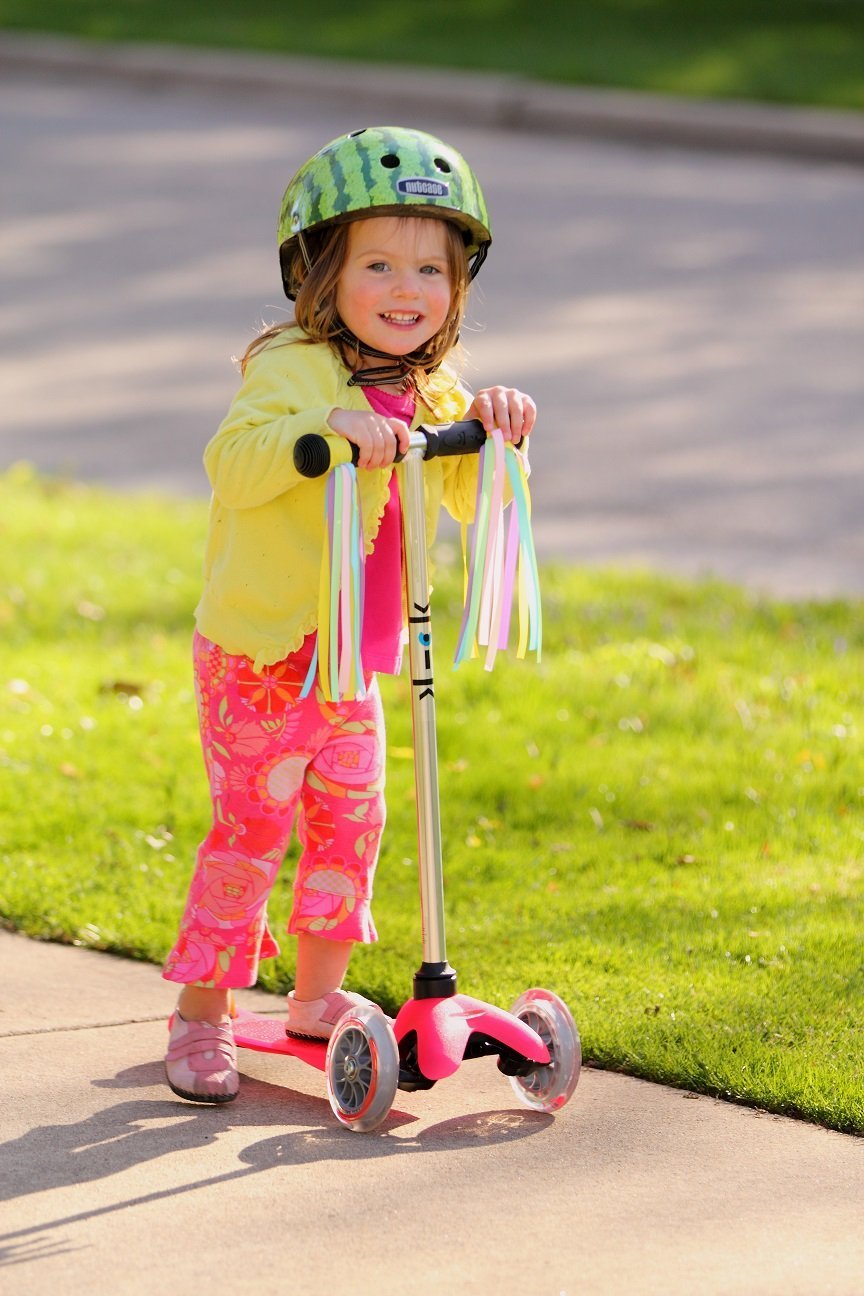 BEST SCOOTER FOR 4 TO 5 YEARS OLD