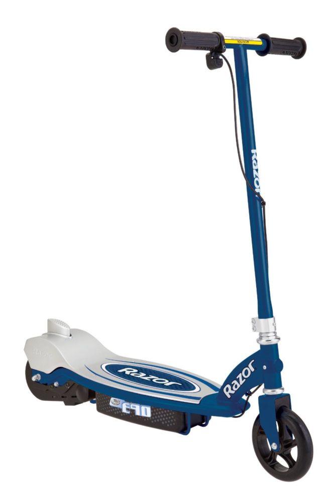 Razor E90 Kids' Electric Scooter