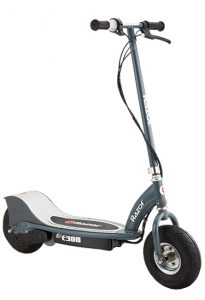 REVIEWS OF TOP ELECTRIC SCOOTER 2017