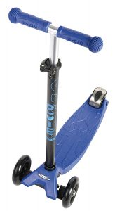 THE BEST MICRO MAXI KICK SCOOTER WITH T-BAR (BLUE) REVIEW
