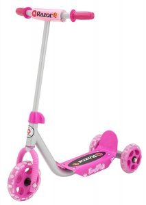 THE BEST RAZOR A KICK SCOOTER (PINK) REVIEW
