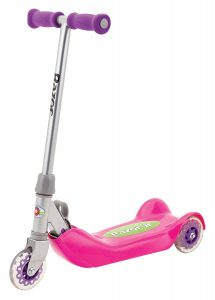 Razor Jr. Folding Kiddie Kick Scooter Review