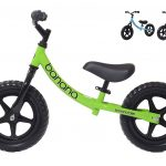 Balance Bike for Kids - 2, 3 & 4 Year Olds