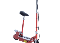 Best Electric Scooter With Seat For Kids