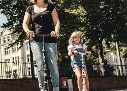 Things To Consider Before Buying A Kids Scooter